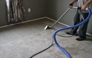 Carpet Cleaning Nanaimo